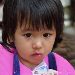 Avatar Dorothy Jin