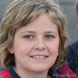 Avatar Elin Mccoy