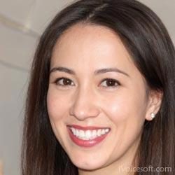Avatar Fiona Zhao