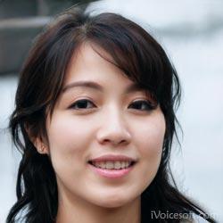 Avatar Iona Tsui