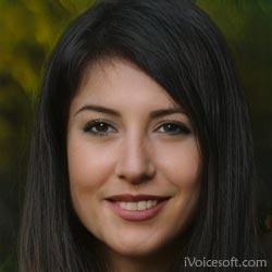 Avatar Isabella Arnold