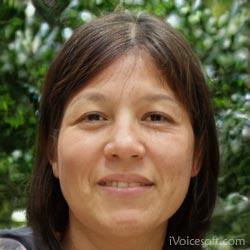 Avatar Jasmin Tso
