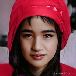 Avatar Jasmin Zhao