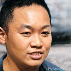 Avatar Lachlan Zhou
