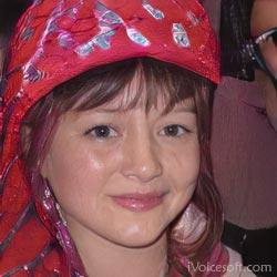 Avatar Laila Wu