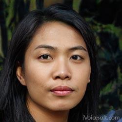 Avatar Lauren Zhao