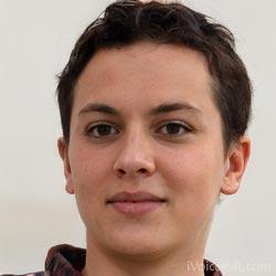 Avatar Leyla Rogers