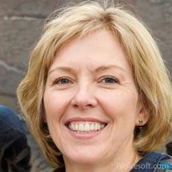 Avatar Lisa Gardner