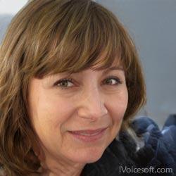 Avatar Lucia Vaughn
