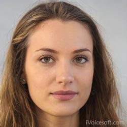 Avatar Madeleine Pong