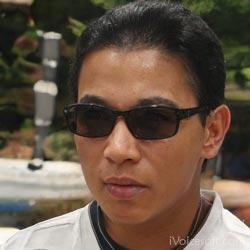 Avatar Mae Mok
