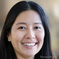 Avatar Melanie Kang