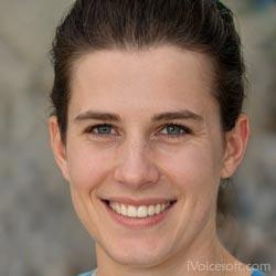 Avatar Melanie Montgomery