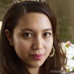Avatar Melanie Zhang