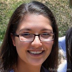 Avatar Naomi Dominguez