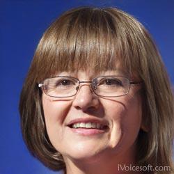 Avatar Patricia Om