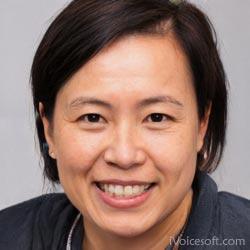 Avatar Tanisha Zhao